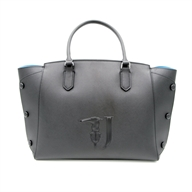 MELISSA TOTE BAG ECOLEATHER COVERED STUD