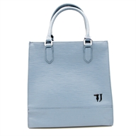 T-EASY CITY TOTE MD SAFFIANO ECOLEATHER