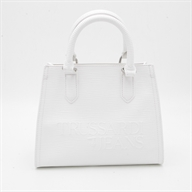 T-TOTE SM SAFFIANO HIGH FREQUENCY