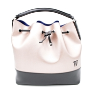 T-EASY CITY BUCKET SM ECOLEATHER METAL B