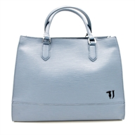 T-EASY CITY TOTE LG SAFFIANO ECOLEATHER