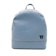 T-EASY CITY BACKPACK MD SAFFIANO ECOLEAT