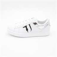 SNEAKERS SYNTHETIC LEATHER/LAMINATED SYN