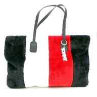 COOL TOMMY TOTE FUR, 901