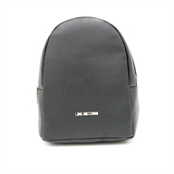 BORSA SMOOTH PU NERO
