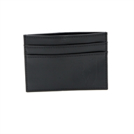 TICI FLAT CARD CASE ECOLEATHER