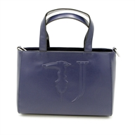 T-EASY TOTE MD ECOLEATHER MONOCOLOR