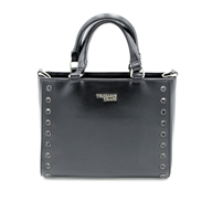T-EASY SHINE TOTE SM DIAMOND EMBEDDED