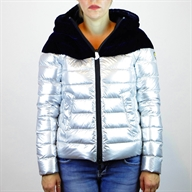 BORA - 800FP LIGHT DOWN HOODY JACKET