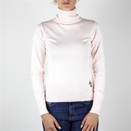 TURTLE NECK PULL CIPRIA