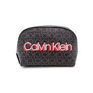 MONOGRAM MAKE-UP BAG, 0HD