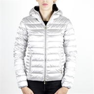AGHATA - 800FP LIGHT DOWN HOODY JACKET