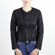 CHANEL JACKET BLACK