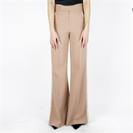 FLARE PANT CAMEL