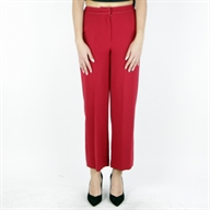 PANT RED