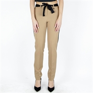 CHINOS PANT CAMELBLACK