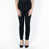 RELAXED PANT BLACK