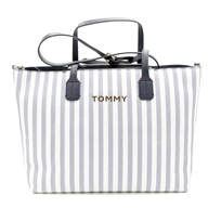 ICONIC TOMMY SATCHEL, 901