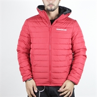 PADDED HOODED JACKET, 688