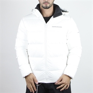 HOODED DOWN PUFFER J, 112