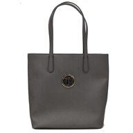 SOPHIE SHOPPER N/S MD ECOLEATHER