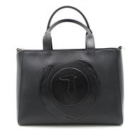 FAITH SHOPPER MD TUMBLED ECOLEATHER