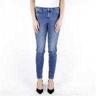 NORA MID RISE SKINNY, HCW