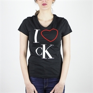 I LOVE CK SLIM TEE, BAE