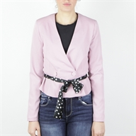 3/4 JACKET ANTIQUEROSE