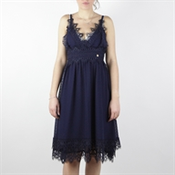 TANK DRESS DARKBLUE