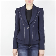 JACKET DARKBLUE