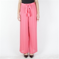 FLARE PANT CORAL
