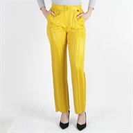 STRIPES PANT YELLOWSUN