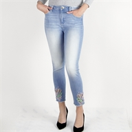 DENIM PANT LIGHTBLUEWASH