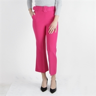 BELL BOTTOM PANT FUXIA