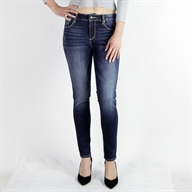 PERFECT SHAPE PANT DARKBLUE