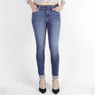 HIGH LEGGINGS STONEWASH