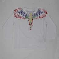 """T-SHIRT""""OUTLINE WINGS"""""""