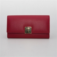 LIONE CONTINENTAL WALLET LG ECOLEATHER