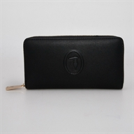 LISBONA ZIP 3 POCKET LG WALLET SMOOTH EC