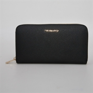 MOSCA ZIP 3 POCKET LG WALLET SAFFIANO EC