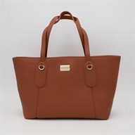 MONACO SHOPPING SM TUMBLED ECOLEATHER