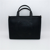 SHOPPER MD TUMBLED ECOLEATHER