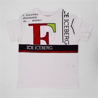 T-SHIRT IN JERSEY M/M