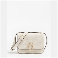 BORSA A TRACOLLA IN ECOPELLE CORILY GUESS