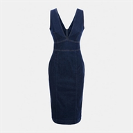 ABITO IN DENIM ISABELA DRESS GUESS