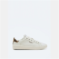 SNEAKERS TESTURIZZATE KIOTO PITTY PEPE JEANS