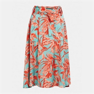 GONNA MARCIANO FOLIAGE SKIRT GUESS