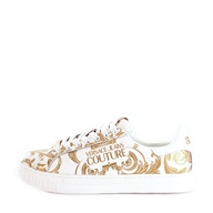 SNEAKERS STAMPA BAROQUE VERSACE JEANS COUTURE