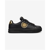 SNEAKERS LOGO DORATO VERSACE JEANS COUTURE